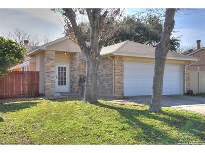 11334 Olney Springs  San Antonio, TX MLS# 1359142