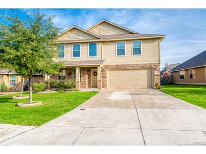 2739 CINNAMON TEAL  New Braunfels, TX MLS# 1359230