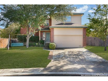 5414 STORMY SKIES  San Antonio, TX MLS# 1359314