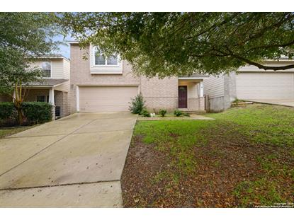 5219 TOMAS CIRCLE  San Antonio, TX MLS# 1359326