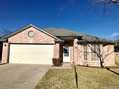 4927 ASPEN VIEW  San Antonio, TX MLS# 1359392