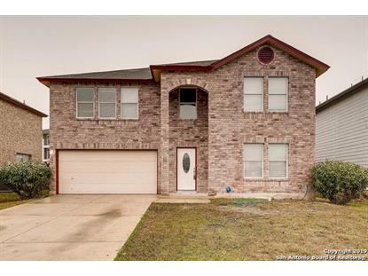 5506 BURTON FARM  San Antonio, TX MLS# 1359397