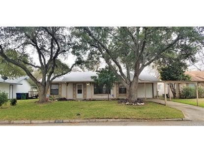4038 WILLOW GREEN DR  San Antonio, TX MLS# 1359400
