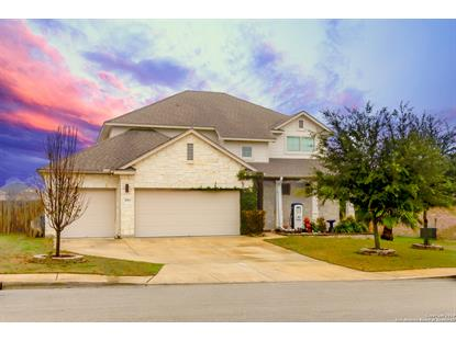 2061 Castleberry Ridge  New Braunfels, TX MLS# 1359405