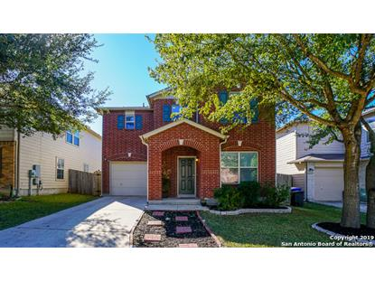 16115 Ambush Grove  San Antonio, TX MLS# 1359408