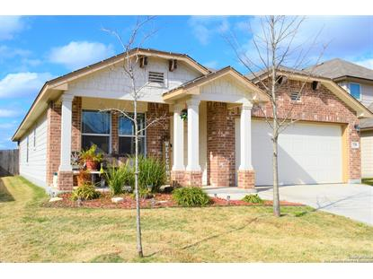 739 SPECTRUM DR  New Braunfels, TX MLS# 1359436