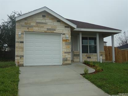 7035 Hallie Ridge  San Antonio, TX MLS# 1359469