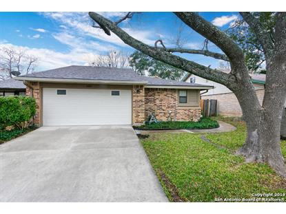 11819 Burning Bend St  San Antonio, TX MLS# 1359480