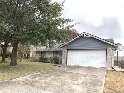 14610 Highland Ridge  San Antonio, TX MLS# 1359519