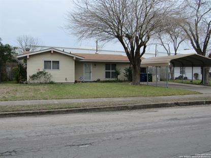 5026 VILLAGE ROW  San Antonio, TX MLS# 1359855