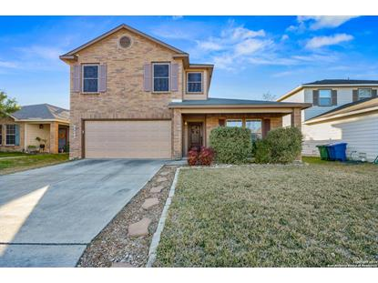 10915 Rivera Cove  San Antonio, TX MLS# 1359875