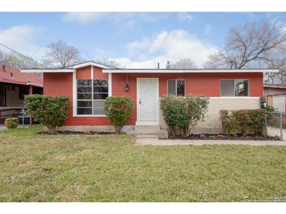 2337 E HOUSTON ST  San Antonio, TX MLS# 1359970