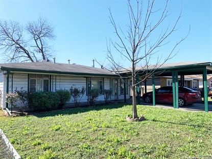 210 W GREENWAY AVE  San Antonio, TX MLS# 1360471