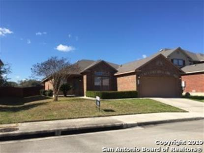 26103 LOST CREEK WAY  Boerne, TX MLS# 1360783