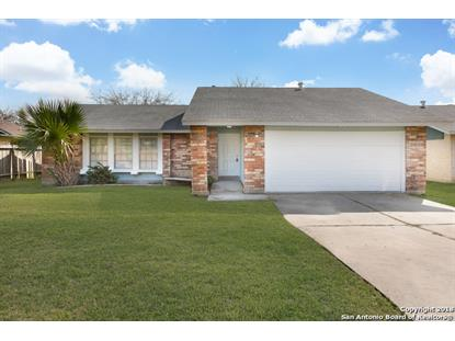 9110 ADAMS HILL DRIVE  San Antonio, TX MLS# 1363195