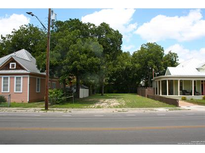 1015 S Main Ave  San Antonio, TX MLS# 1364107