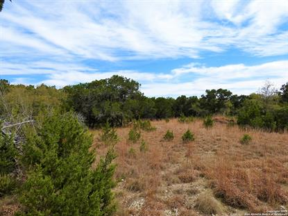 LOT 26 LAKESIDE DRIVE  Lakehills, TX MLS# 1365024