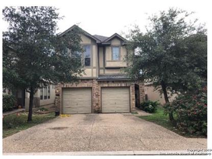 1210 TWEED WILLOW  San Antonio, TX MLS# 1368183