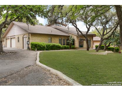 8027 SHADY HOLLOW LN  San Antonio, TX MLS# 1372607