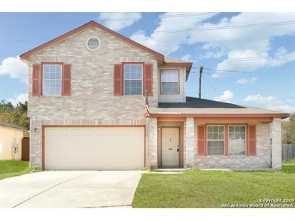 4059 REGAL ROSE  San Antonio, TX MLS# 1375319