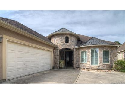 2615 WILDERNESS WAY  New Braunfels, TX MLS# 1378062