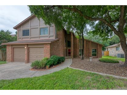 2618 Pebble Valley  San Antonio, TX MLS# 1379919