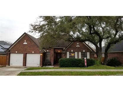 13018 RAMBLING OAK  San Antonio, TX MLS# 1380060