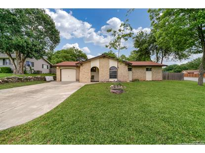12602 NORTHLEDGE DR  Live Oak, TX MLS# 1382526