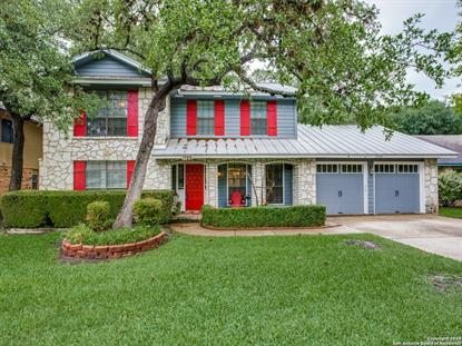 15323 EAGLEBROOK ST  San Antonio, TX MLS# 1382610