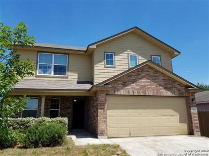 3502 Summer Meadows  San Antonio, TX MLS# 1383237