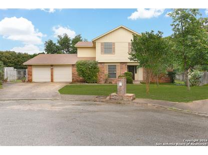 15411 FOREST LAND  San Antonio, TX MLS# 1383282