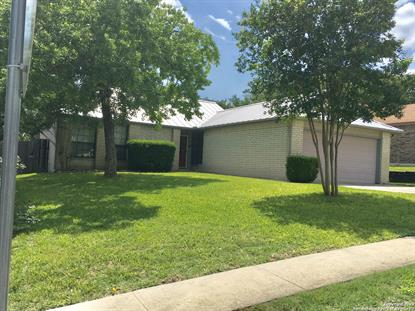 11307 FOREST GLEAM  Live Oak, TX MLS# 1383769