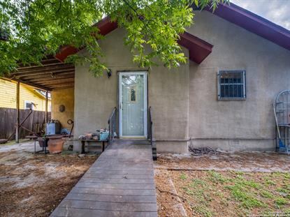 3822 W HOUSTON ST  San Antonio, TX MLS# 1384190