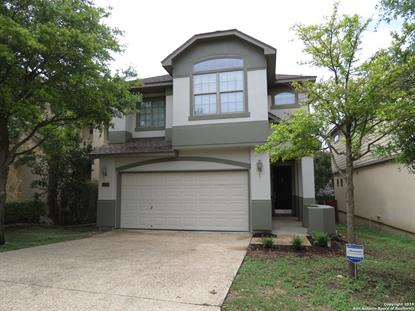 1230 TWEED WILLOW  San Antonio, TX MLS# 1388724
