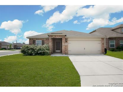 3627 Foster Meadows  San Antonio, TX MLS# 1389062