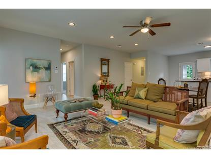 2014 WAVERLY AVE  San Antonio, TX MLS# 1389071