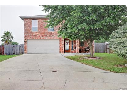 364 HUMMINGBIRD DR  New Braunfels, TX MLS# 1390807