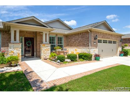 4011 Buffalo Bur  San Antonio, TX MLS# 1390966