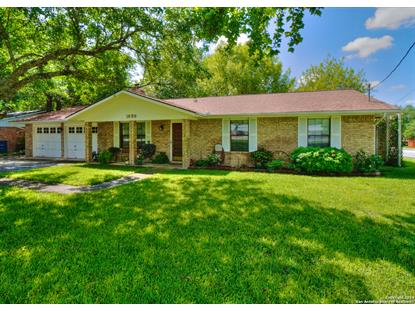 1659 OLD MARION RD  New Braunfels, TX MLS# 1391160