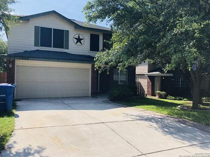 1322 COUGAR COUNTRY  San Antonio, TX MLS# 1391321