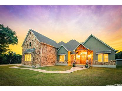 860 LONE OAK RD  New Braunfels, TX MLS# 1391335