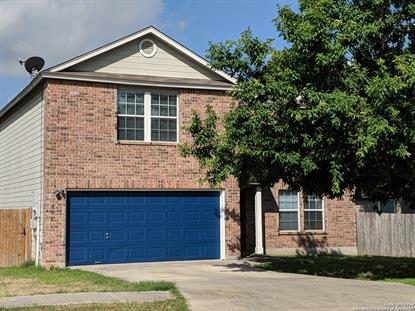 434 YELLOW WOOD  New Braunfels, TX MLS# 1391411