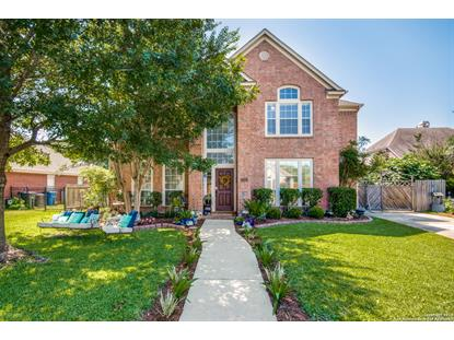 1709 Oak Path  New Braunfels, TX MLS# 1391424