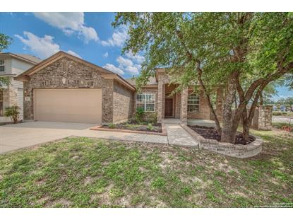 503 Perch Meadow  San Antonio, TX MLS# 1391426