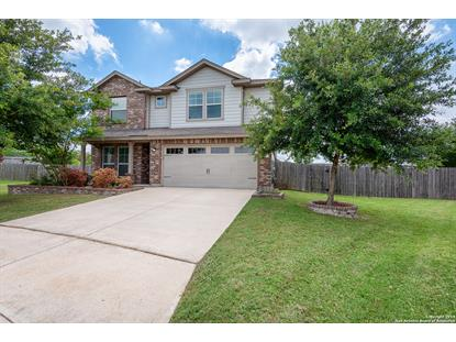 260 NESTING TREE  San Antonio, TX MLS# 1391468