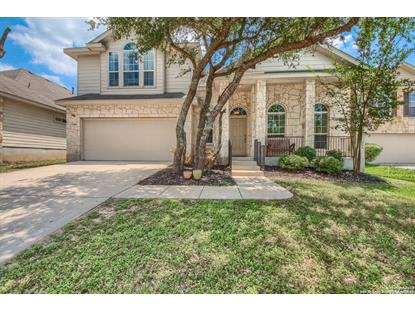 15346 NESTING WAY  San Antonio, TX MLS# 1391476