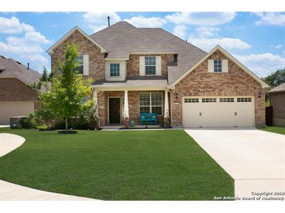 3715 RETREAT RUN  San Antonio, TX MLS# 1391509