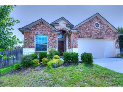 2017 DOVE CROSSING DR  New Braunfels, TX MLS# 1391521
