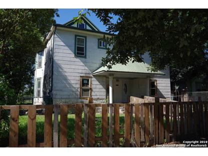 2302 W HOUSTON ST  San Antonio, TX MLS# 1391661