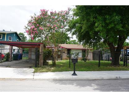 3123 Pine Hollow St  San Antonio, TX MLS# 1391838
